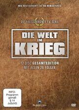 Die Welt im Krieg - Gesamtedition (2011) 6x DVD