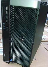 Dell Precision T7910 Workstation E5-2620v4 500GB SATA NVIDIA NVS 310 4GB