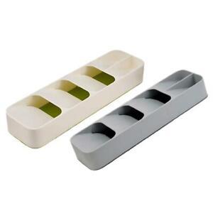 Kitchen-Drawer-Cutlery-Organizer-Separation-Tray-Fork-Chopsticks-Storage-Holder