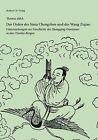 Der Orden des Sima Chengzhen und des Wang Ziqiao von Thomas Jülch (2011, Gebundene Ausgabe)