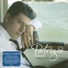 Patrizio Buanne : Forever Begins Tonight CD (2006)