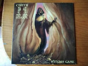 Vinyl-record-l-p-cirith-ungol-very-very-well-preserved-mint