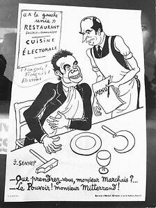 ELECTIONS-LEGISLATIVES-1978-MARCHAIS-MITTERRAND-PHOTOGRAPHIE-D-039-AFFICHE