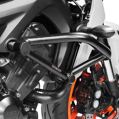 Genuine Yamaha MT-09 /& Tracer 900 Engine Crash Protectors Sliders