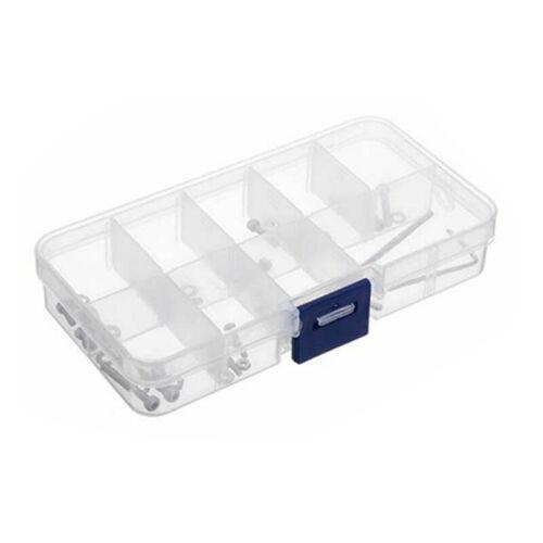 50tlg// set Universal Schrauben Sechskantschlüssel Kit M2 M2.5 für Headshell