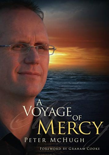 Mchugh Peter-Voyage Of Mercy (US IMPORT) BOOK NEW