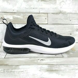 wholesale dealer 5155f c3660 Image is loading Nike-Air-Max-Kantara-Mens-Running-Shoes-Black-