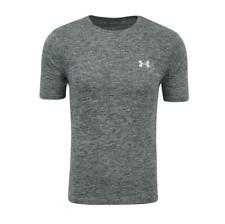 Soilwork Men/'s  Embroidered Logo With Anchor Work Shirt Black