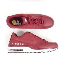 low priced ae372 a4005 item 1 Nike Air Max LTD 3 Mens Sneakers Shoes Sz 13 Comet Red Maroon White  687977-601 -Nike Air Max LTD 3 Mens Sneakers Shoes Sz 13 Comet Red Maroon  White ...
