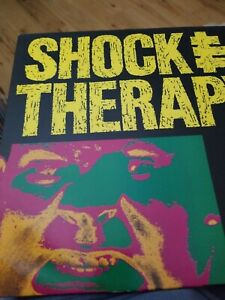 How Shock Therapy Is Saving Some >> Details About Shock Therapy My Unshakeable Belief Save 045 Nm Vinyl