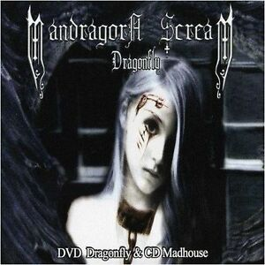 MANDRAGORA-SCREAM-Dragonfly-Ltd-CD-DVD-DCD