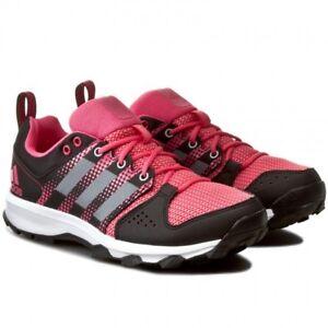 Detalles de Adidas Galaxy Trail Mujer Correr Entrenadores Tamaños  UK4/5/5.5- ver título original