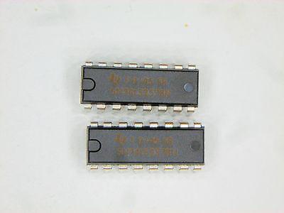 """SN74LS257BN /""""Original/"""" Texas Instruments 16P DIP TTL IC  2  pcs"""