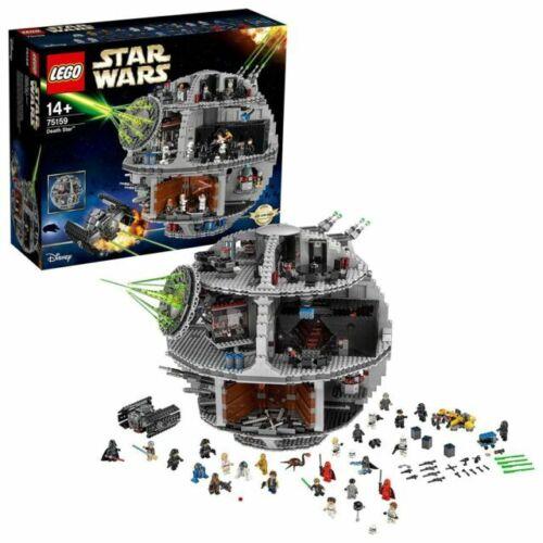 LEGO Star Wars Death Star Kit