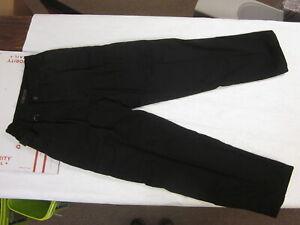 5-11-Men-039-s-TACLITE-Pro-Tactical-Pants-Style-74273-Black-25W-X-30L
