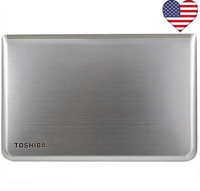 New Toshiba Satellite S55t S55t-A P55T LCD Back COVER Lid Hinges H000056140 USA