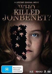 Who-Killed-JonBenet-DVD-NEW-Region-4-Australia