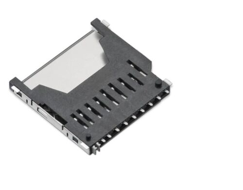 Memory Card Connectors WR-CRD SD Card Dtctn 9Pin Push /& Pull  693063010911