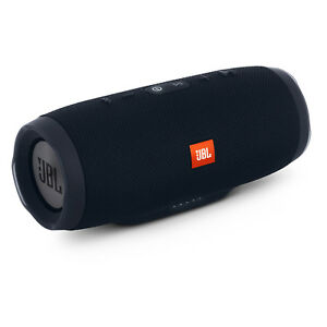 JBL Charge 3 Waterproof Portable Bluetooth Speaker (Factory Certified Refurb)