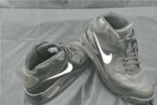 NIKE AIR MAX UK 10.5 BLACK/WHITE TRAINERS SHOES LIMITED EDITION RARE CLASSIC