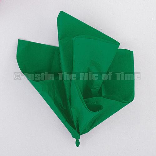 Designer Qualité PAPIER TISSU DRAPS 50x65cm Cadeau wraping Craft paniers de fleurs