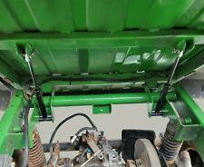 John Deere Gator Hpx Dual Gas Spring Bed Lift Assist Cargo Dump Kit Am132527