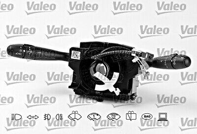 Peugeot 206  Column Switch VALEO front rear fog lights 1998-2001