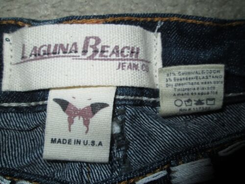 Jean Laguna 25 Pour Taille Jeans Co Femme Beach F5UqPx58