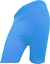 Donna-Pantaloncini-Ciclismo-Pantaloncini-Danza-Leggings-Attivo-Pantaloncini-Casual-8-22 miniatura 14