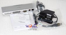 FSC PORT REPLICATOR USB-PR04 FOR ALL NOTEBOOK RS-232 RJ-45 S26391-F6007-L100 B97