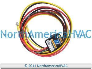 Lennox-Armstrong-Ducane-Compresser-Wiring-Harness-Plug-15M35-15M3501