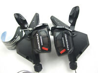 Shimano Deore M590 9 Speed Shifter Trigger Set Sl-m590 3x9 W/inner Cable