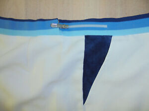 vintage-MAIER-SPORTMODEN-Tennis-Shorts-oldschool-80er-sport-Sporthose-Gr-50-M