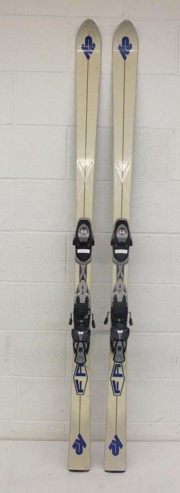 K2  FR 174cm Downhill Skis w Salomon C610 Bindings GREAT Satisfaction Guaranteed  first-class quality