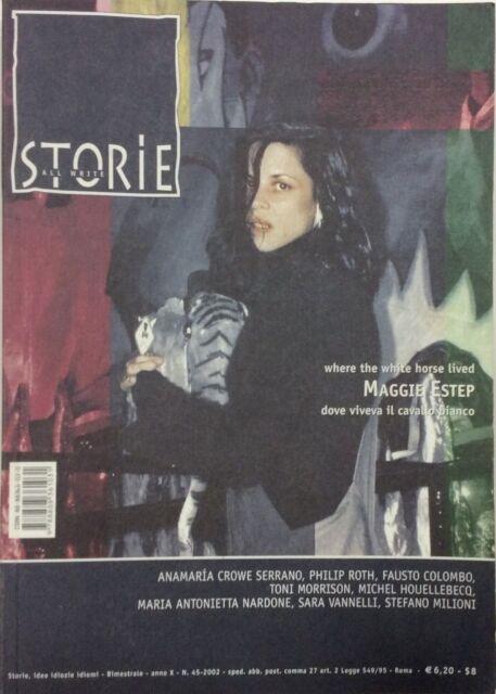 STORIE ALL WRITE - MAGGIE ESTEP- Ed. Leconte- Romanzo