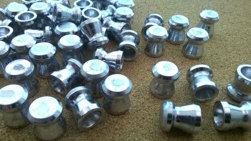 100 Cal 16 Gauge Sabot Slug Diabolo 24 grammes 15,6mm