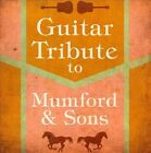 Acoustic Tribute to Mumford & Sons by Various Artists (CD, Nov-2012, CC Entertainment)