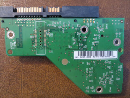 """2061-701567-400 AE 1.0TB Sata 3.5/"""" PCB Western Digital WD1002FBYS-02A6B0"""