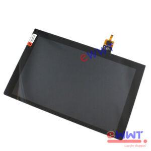"f?r Lenovo Yoga Tab 3 10 10.1"" Ersatz Schwarz LCD Bildschirm w/Digitizer ZVLQ703"