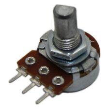 PR185-10K-A-P1 Potentiometer axial 1-Drehung 10kΩ 200mW ±20/% 6mm TELPOD