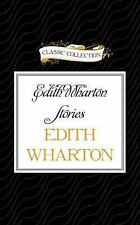 Edith Wharton Stories : The Eyes, the Daunt Diana, the Moving Finger, the...