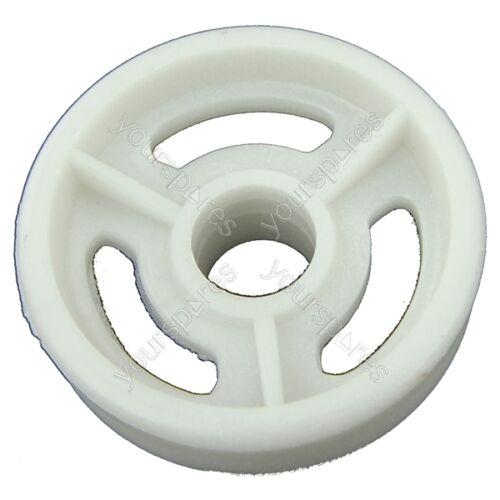 Hotpoint DVG622KIXUK Dishwasher Lower Basket Wheel