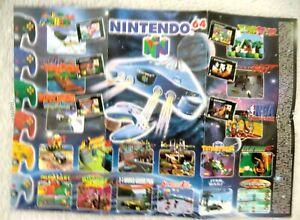 Cartel-de-insercion-de-instruccion-65248-Nintendo-64-Game-Boy-Nintendo-64-1998-P