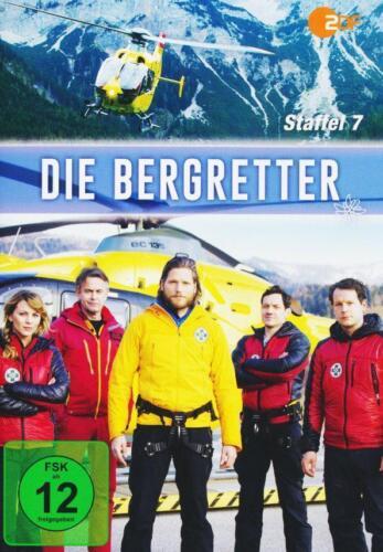 1 von 1 - Die Bergretter - Staffel 7 (2016)