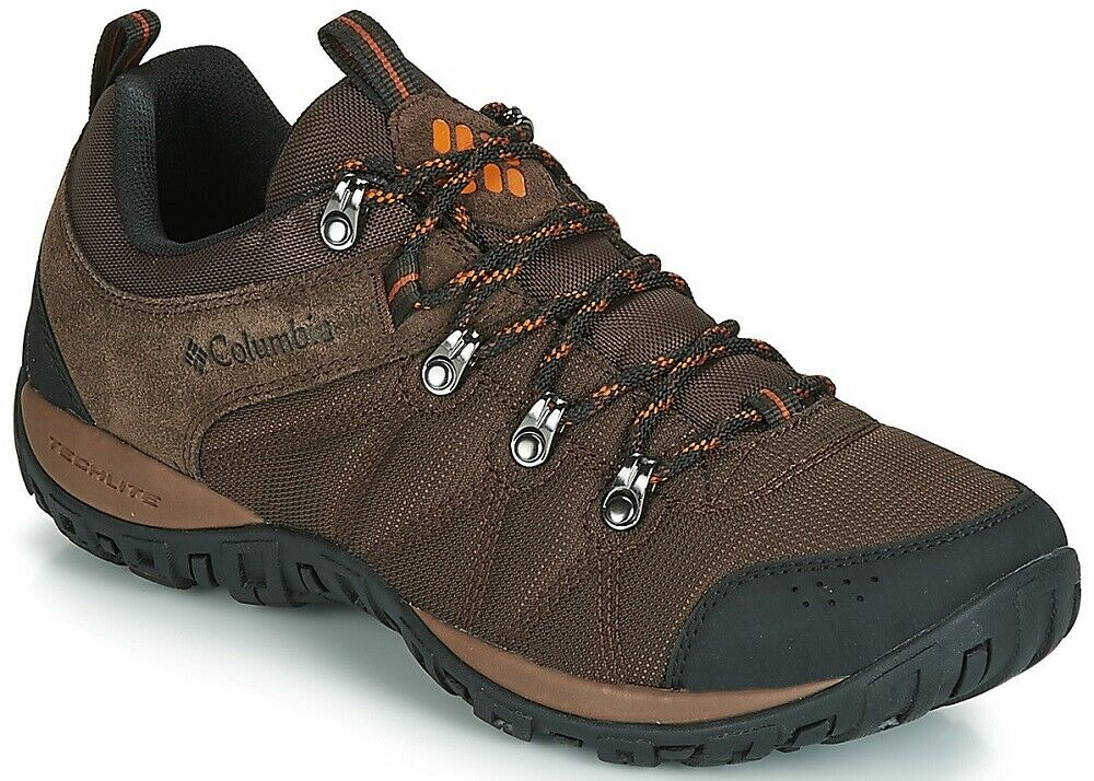 COLUMBIA Peakfreak Venture LT BM4486231 Outdoor Athletic Trainers scarpe Mens New