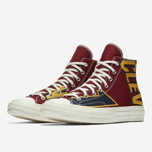 Gameday 70 Converse Chuck Cavaliers Cleveland Neuf Taylor 12 Montante 250 219 qBwt6a
