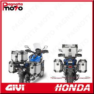 PORTAVALIGIE-LATERALE-X-VALIGIE-MONOKEY-CAM-SIDE-TREKKER-HONDA-NC-S-750-16-gt-18