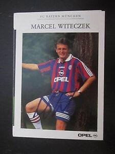 8217-Marcel-Witeczek-FC-Bayern-Muenchen-original-signierte-Autogrammkarte