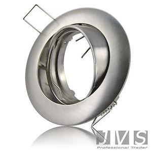 230V-WICKIE-LED-SMD-Halogen-Decken-Einbaustrahler-Einbauspots-Deckenspots-IP20