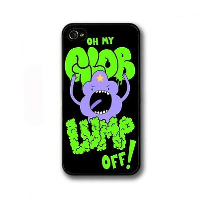 ADVENTURE TIME Finn Jake Princess Cartoon Case iPhone 5 6 6s 4 4S 5C back COVER